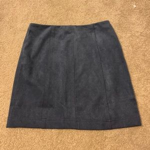 Dresses & Skirts - Boutique mini skirt